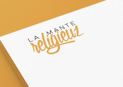 Logo La Mante Religieuz