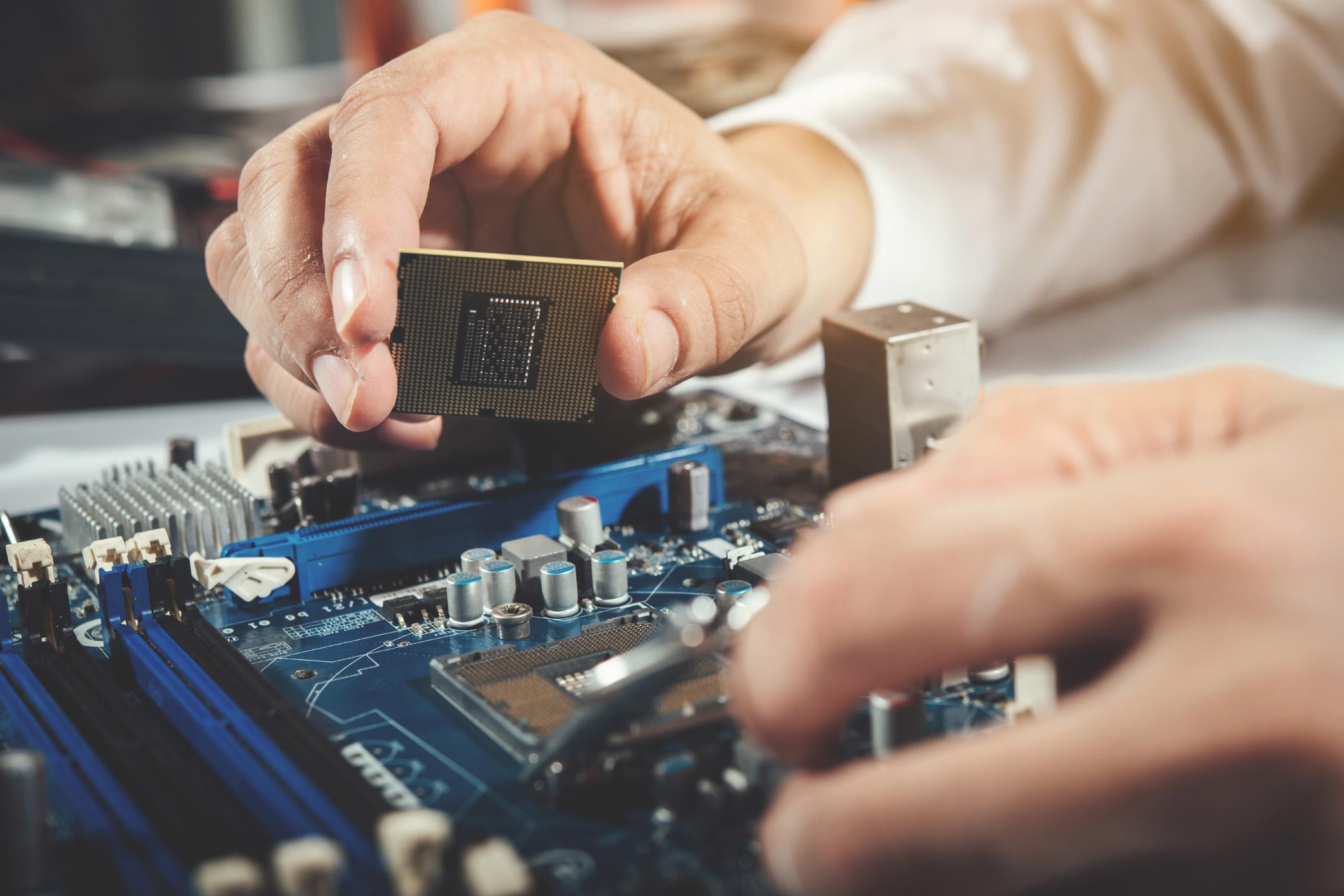 Réparation ordinateur, PC, Mac, MacBook à Chambéry