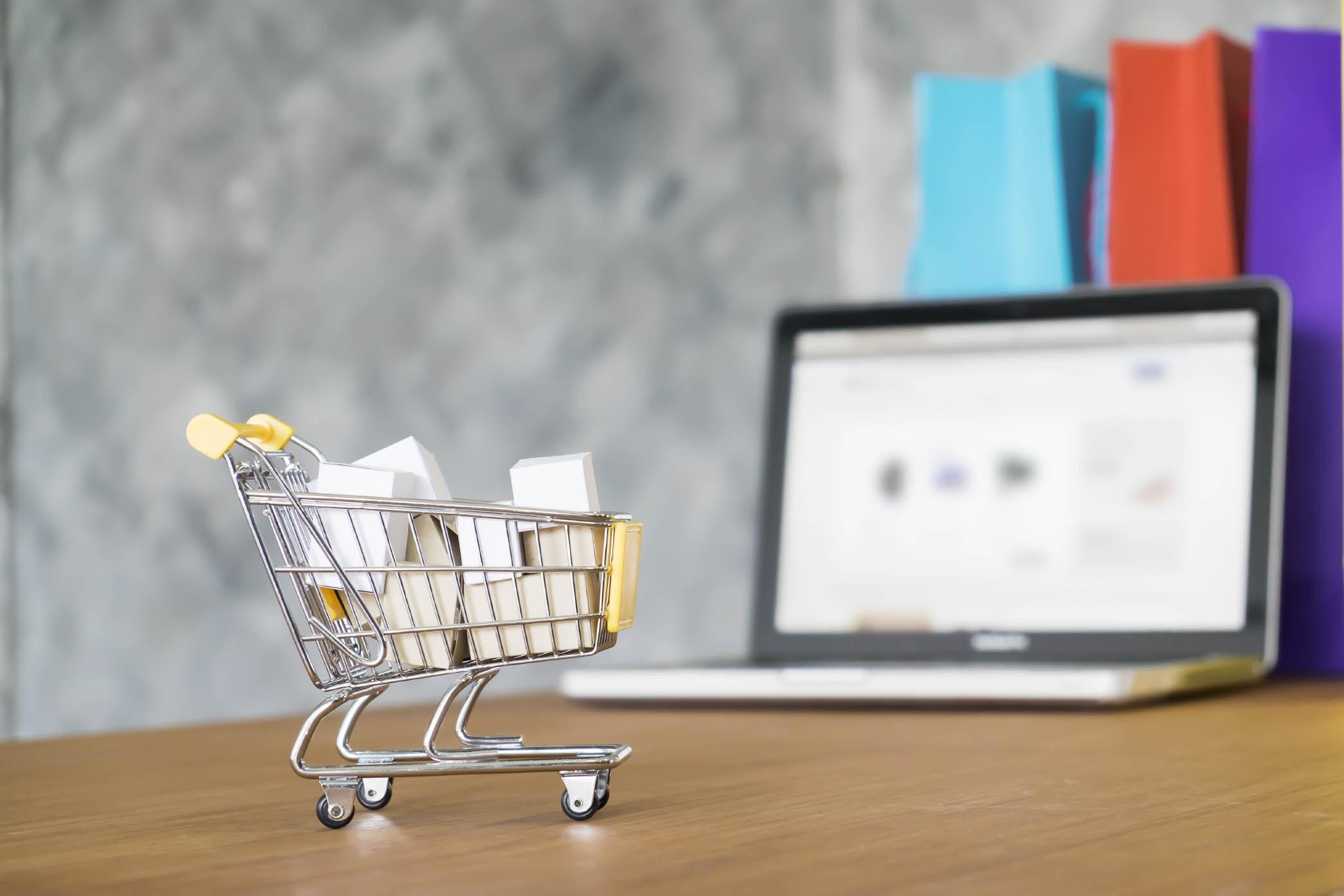 Vendre en ligne, passez au e-commerce avec NGDesign en Savoie. Réalisation sur-mesure de votre boutique en ligne